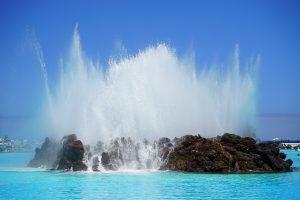fontaine à Jargeau