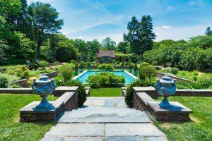 fontaine de piscine à Blois